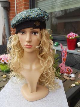 Damen Baskenmütze