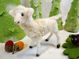 Gefilztes Schaf