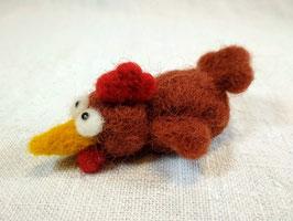 Gefilztes Huhn