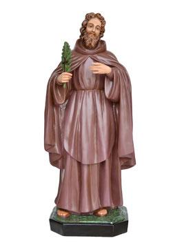 Saint Cyrus statue cm. 113