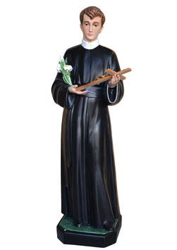 Saint Gerard Majella statue cm. 127