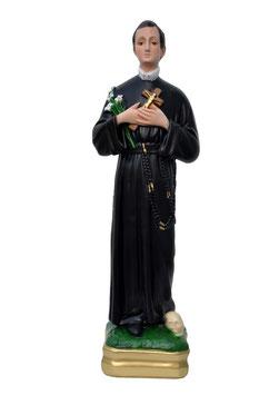 Saint Gerard Majella statue cm. 53