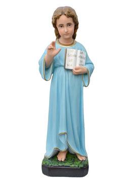 Divine Child statue cm. 62