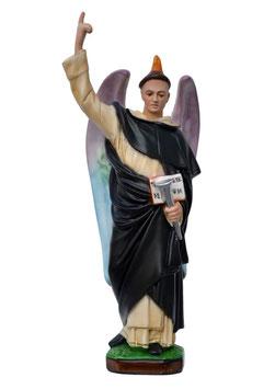 Saint Vincent Ferrer statue cm. 45