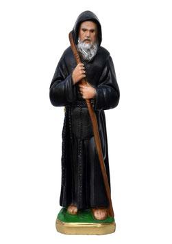 Saint Francis of Paola statue cm. 22