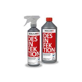 Equusir BIONIC Desinfektion