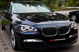 7er BMW - Active Sound für alle Diesel&Benziner (F-Modelle)