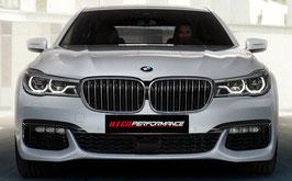 7er BMW - Active Sound für alle Diesel&Benziner (G-Modelle)