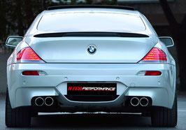 6er BMW E63 / E64 - Active Sound für alle Diesel&Benziner