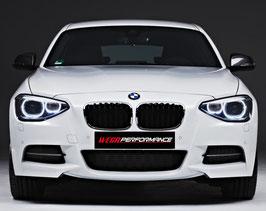 1er BMW F20 / F21 - Active Sound für alle Diesel&Benziner
