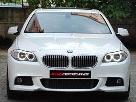 5er BMW F10 / F11 - Active Sound für alle Diesel&Benziner