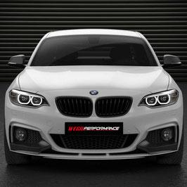 2er BMW F22 / F23 - Active Sound für alle Diesel&Benziner