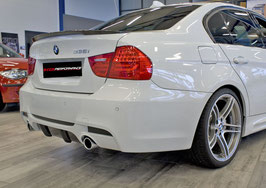 3er BMW E90 / E91 / E92 / E93 - Active Sound für alle Diesel&Benziner