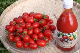 ミニトマトジュース(500ml)