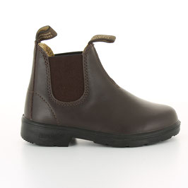 Blundstone brown