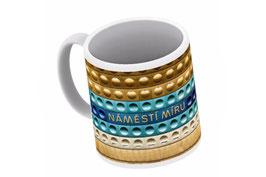 Station Sign (of your choice!) Coffee Mug
