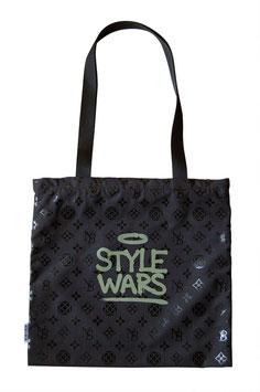 Style Wars  Bag
