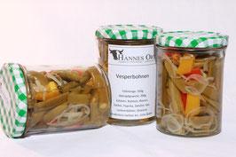 Vesperbohnen