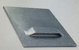 Metallaufhängerset