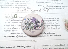 badge broche dragons