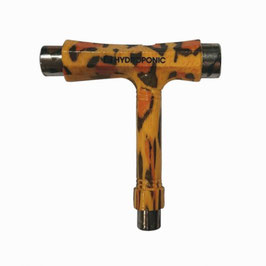 Hydroponic leopard tool