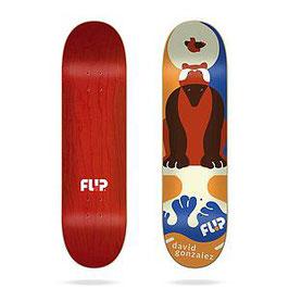 "Deck Flip Gonzalez kaja  8"""