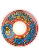 OJ-Slime balls-Bullet  speedwheels 66mm 95A