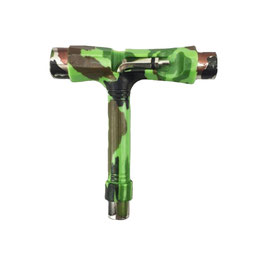 Hydroponic camo tool