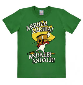 T-shirt Looney Tunes - Arriba! Andale!