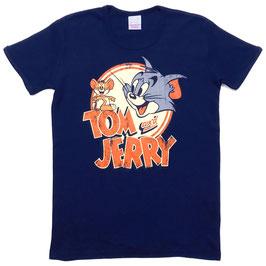 T-shirt Tom & Jerry