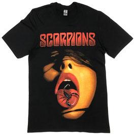 T-shirt Scorpions