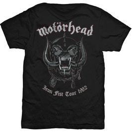 T-shirt Motörhead - War Pig