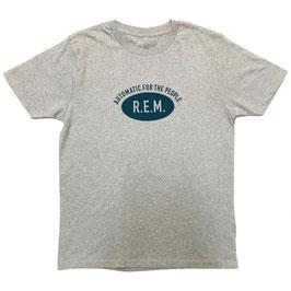 T-shirt R.E.M.