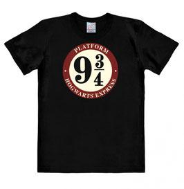 T-shirt Harry Potter - Platform 9 3/4
