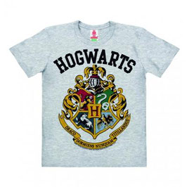 T-shirt Kids Harry Potter - Hogwarts