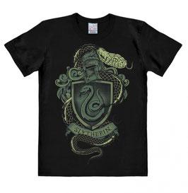 T-shirt Harry Potter - Slytherin