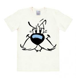 T-shirt Asterix zijn Idefix