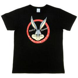 T-shirt Looney Tunes - Bugs Bunny