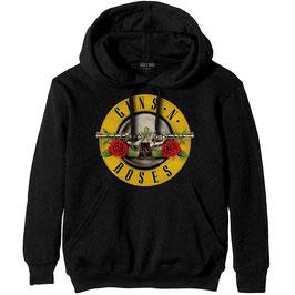Hooded Sweater Guns N' Roses