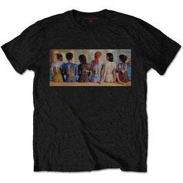 T-shirt Pink Floyd  - Body Paints