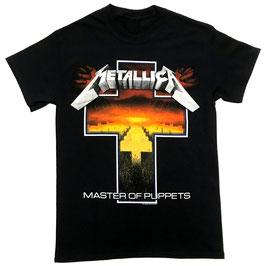 T-shirt Metallica - Master Of Puppets