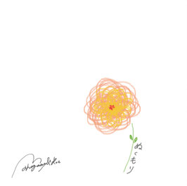 3rd Single「ぬくもり」