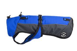 Hundejacke Softshell - KLEINE Variante, geschlossener Rücken, Größen XS und S