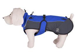 Hundejacke Softshell - MITTLERE Variante, geschlossener Rücken, in den Größen M und L