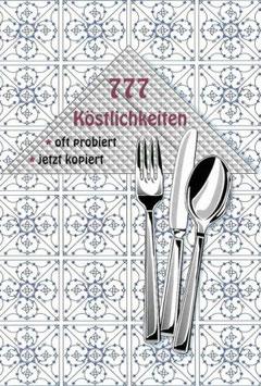 777 Köstlichkeiten