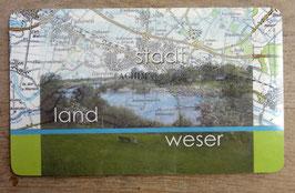 stadtlandweser karte