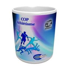 Mug COP Athlé / HBA