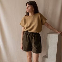 Olive Short  Monkind Berlin