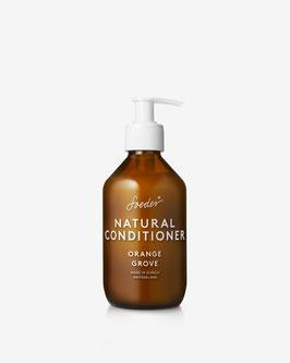 Natural Conditioner Orange Groove