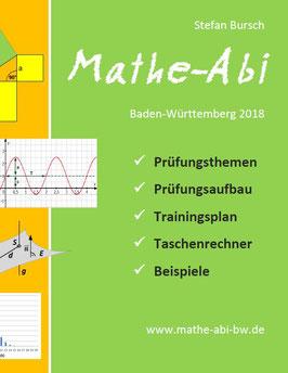 Mathe-Abi Baden-Württemberg 2018